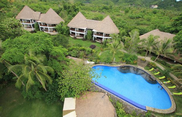 фото отеля Amun Ini Beach Resort & Spa изображение №1