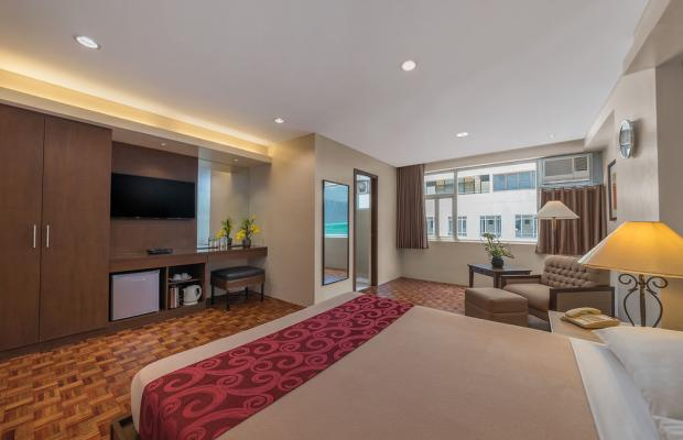 фотографии отеля Tropicana Suites Residence Hotel изображение №7