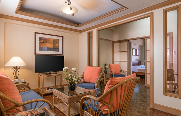 фото Tropicana Suites Residence Hotel изображение №2