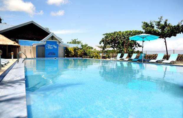 фотографии отеля Virgin Island Resort & Spa изображение №31