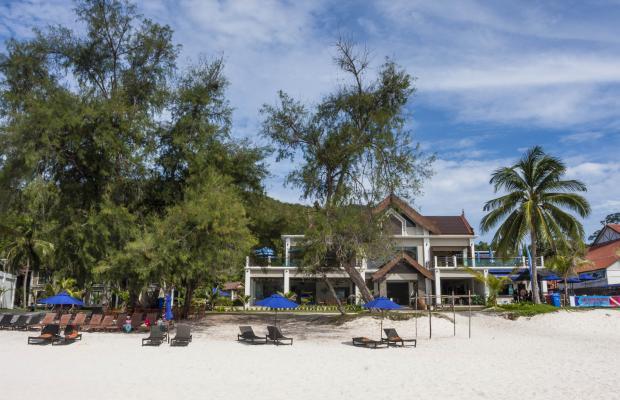 фото отеля Coral Redang Island Resort изображение №21