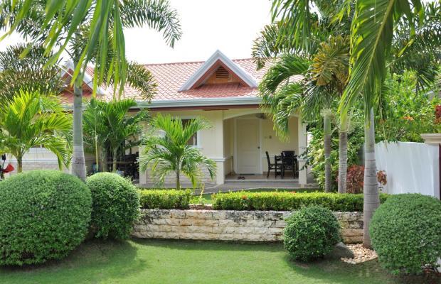 фотографии отеля Olivia Resort Homes изображение №35