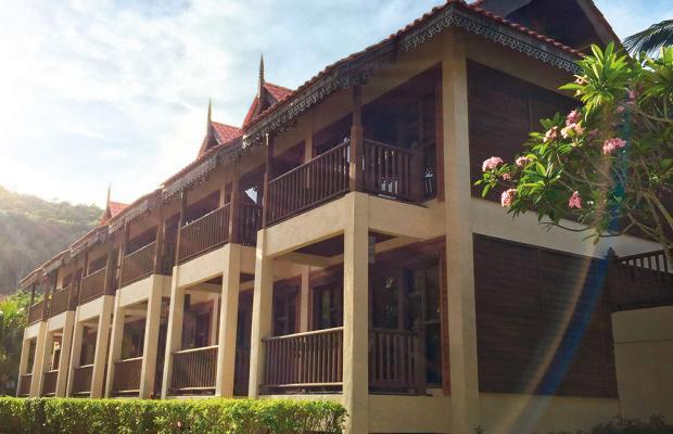 фото Laguna Redang Island Resort изображение №26