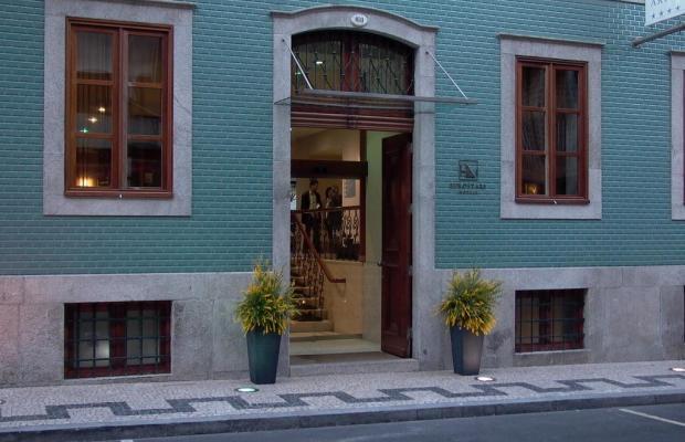 фотографии Eurostars Das Artes изображение №24