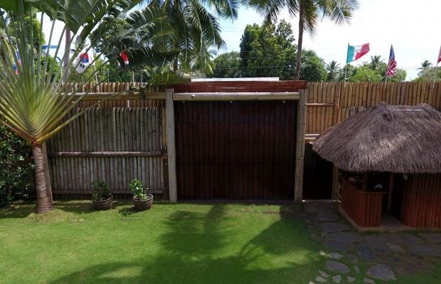 фотографии отеля Dream Native Resort изображение №43