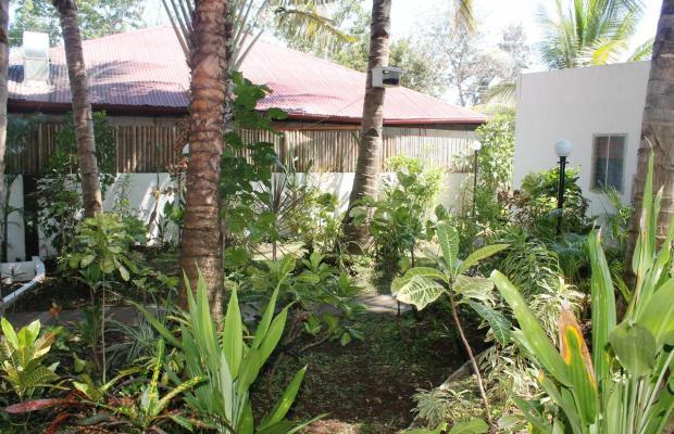 фотографии отеля Paragayo Resort изображение №15