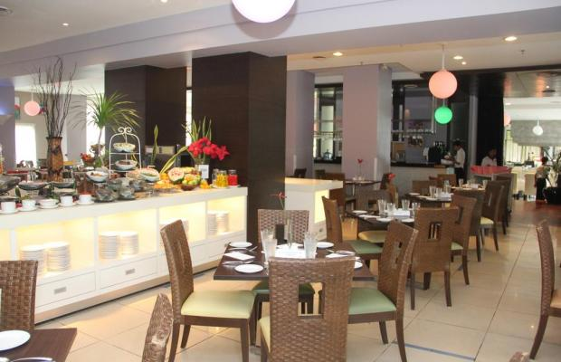 фото отеля Thistle Port Dickson Resort изображение №9