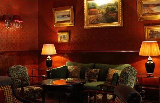 фотографии отеля Grande Hotel Do Porto изображение №19