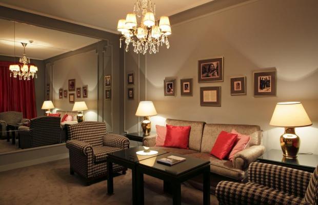фото отеля Grande Hotel Do Porto изображение №5