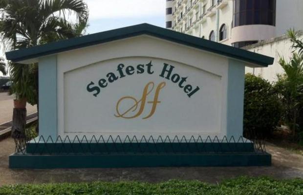 фотографии отеля Seafest изображение №11