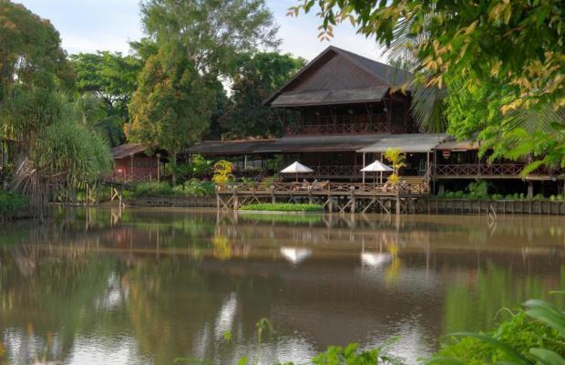 фото отеля Sepilok Nature Resort изображение №1