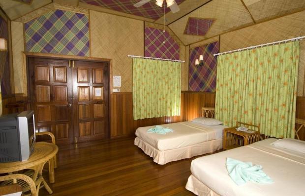 фотографии отеля Sepilok Nature Resort изображение №15