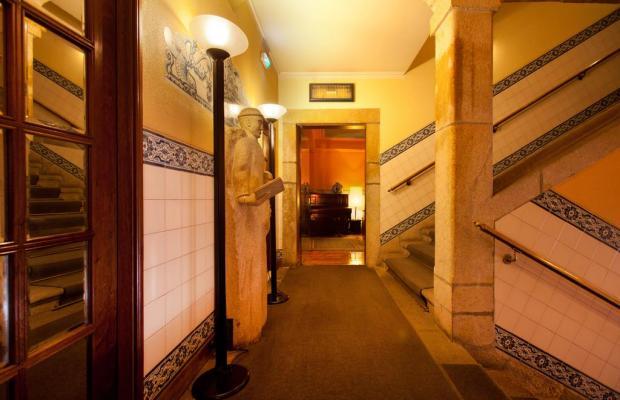 фото отеля Internacional изображение №25