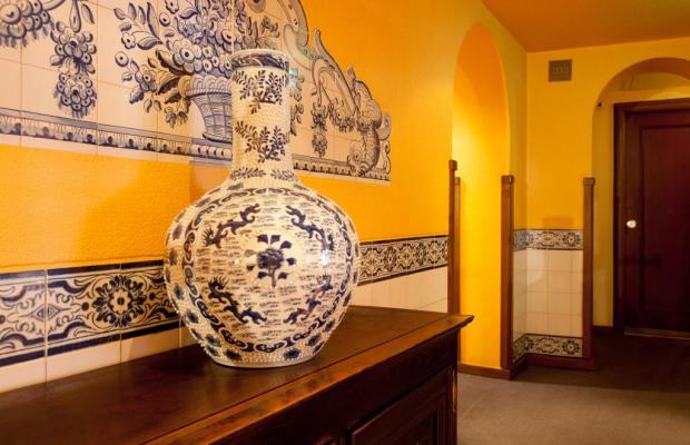 фотографии отеля Internacional изображение №3