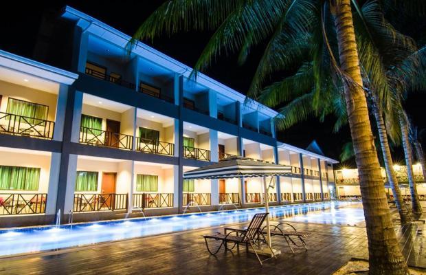 фото отеля Summer Bay Lang Tengah Island Resort (ex. Redang Lang Tengah Island) изображение №33