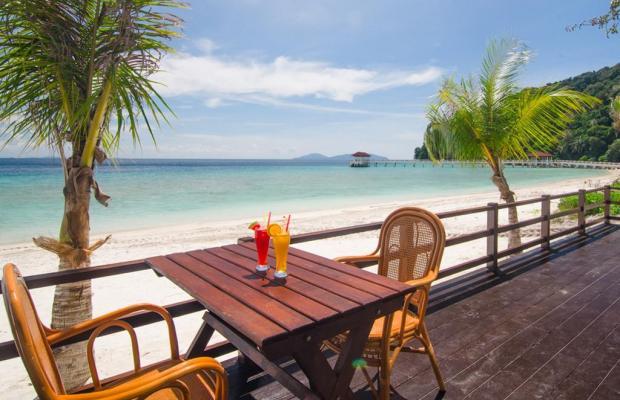 фотографии Summer Bay Lang Tengah Island Resort (ex. Redang Lang Tengah Island) изображение №32