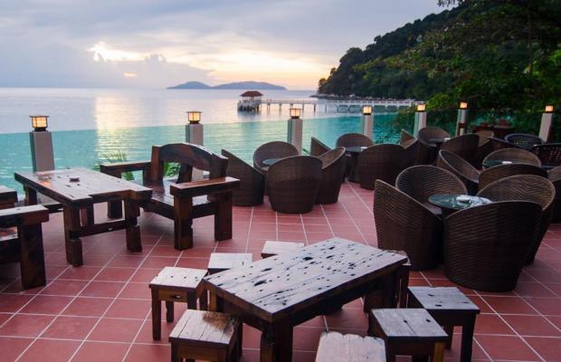 фото Summer Bay Lang Tengah Island Resort (ex. Redang Lang Tengah Island) изображение №26