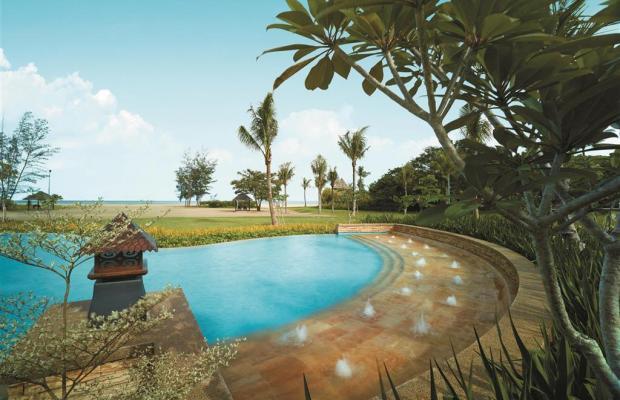 фотографии отеля Shangri-La's Rasa Ria Resort & Spa изображение №31