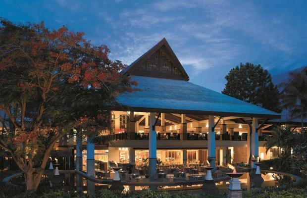 фотографии отеля Shangri-La's Rasa Ria Resort & Spa изображение №23
