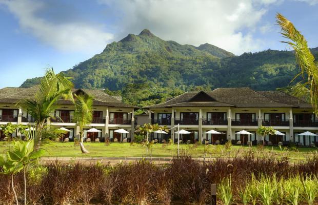 фото отеля The H Resort Beau Vallon Beach изображение №25