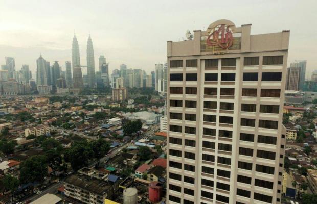 фото Kuala Lumpur International изображение №10