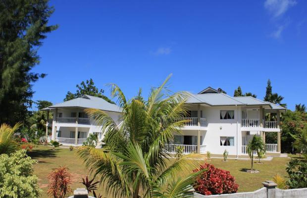 фото отеля Casa Tara Villas изображение №9
