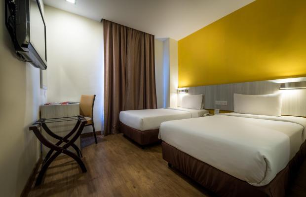 фотографии отеля Sentral Kuala Lumpur изображение №27