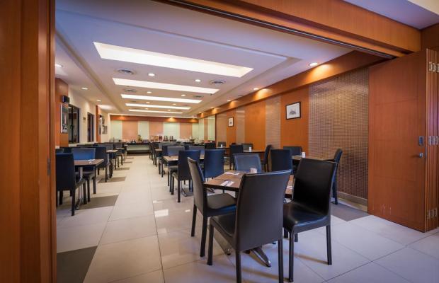 фото отеля Sentral Kuala Lumpur изображение №21