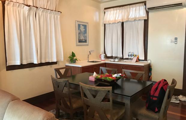 фотографии отеля Sipadan Mabul Resort изображение №11
