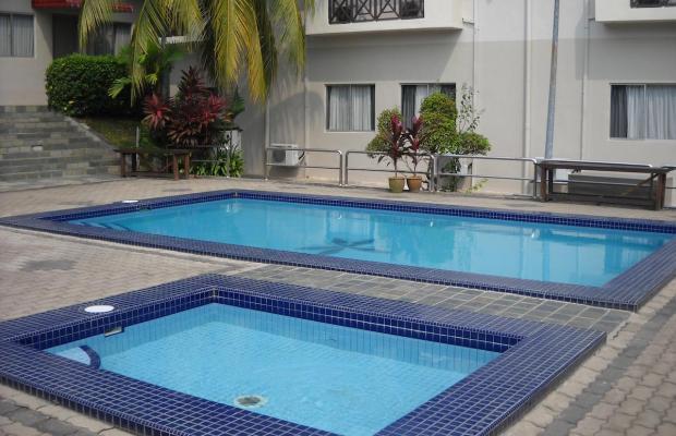 фото отеля Seri Malaysia Port Dickson изображение №1