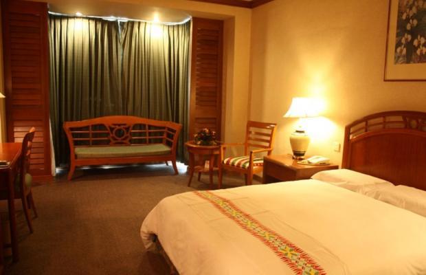 фотографии отеля Sabah Oriental Hotel (ех. Beverly Hotel Kota Kinabalu) изображение №15