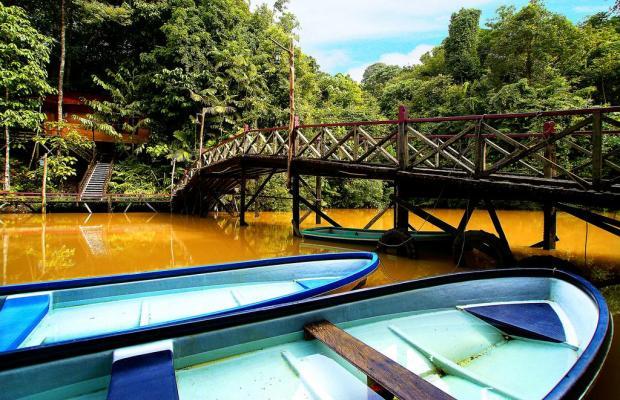 фото отеля Borneo Tropical Rainforest изображение №13