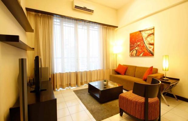 фотографии отеля Seri Bukit Ceylon изображение №15