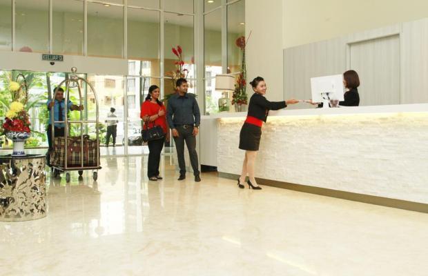 фото отеля Seri Bukit Ceylon изображение №5