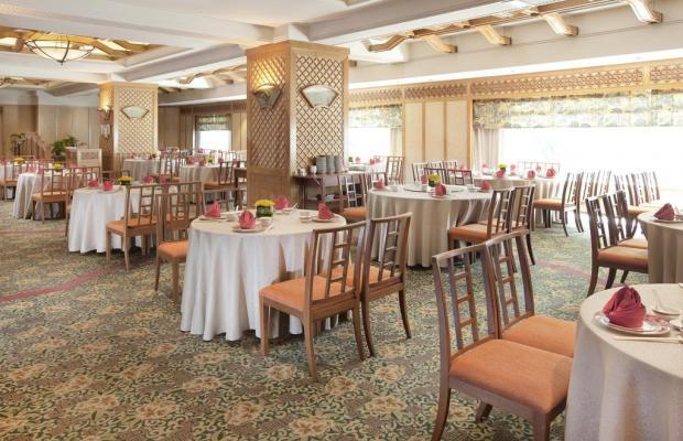 фотографии Grand Dorsett Subang Hotel (ex.  Sheraton Subang & Towers) изображение №8