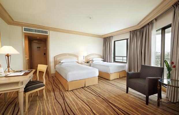 фотографии Grand Dorsett Subang Hotel (ex.  Sheraton Subang & Towers) изображение №4