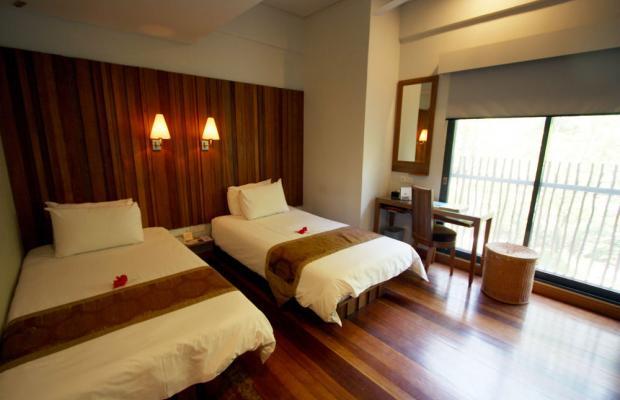 фотографии отеля Belum Rainforest Resort изображение №19