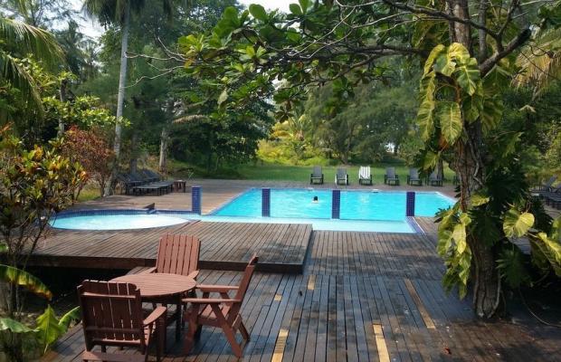 фотографии Aseania Resort Pulau Besar изображение №28