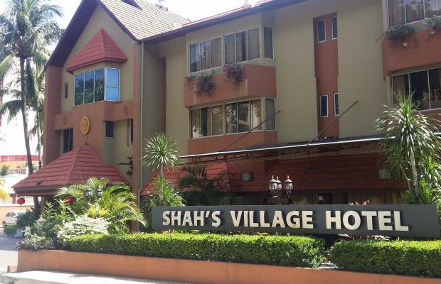 фото отеля Shah's Village изображение №1