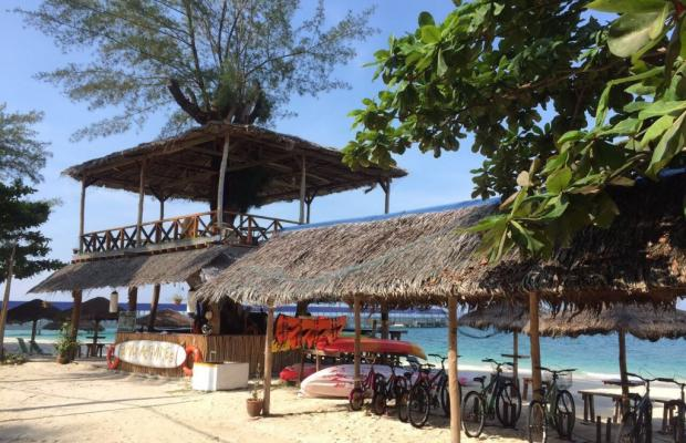 фото Aseania Resort Pulau Besar изображение №10