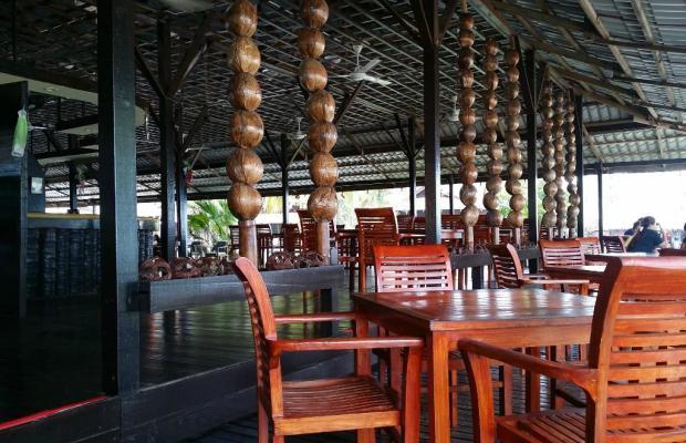 фотографии отеля D'Coconut Island Resort изображение №15