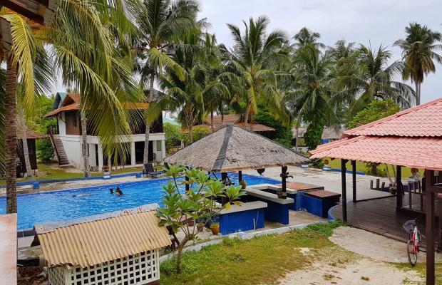 фотографии отеля D'Coconut Island Resort изображение №7