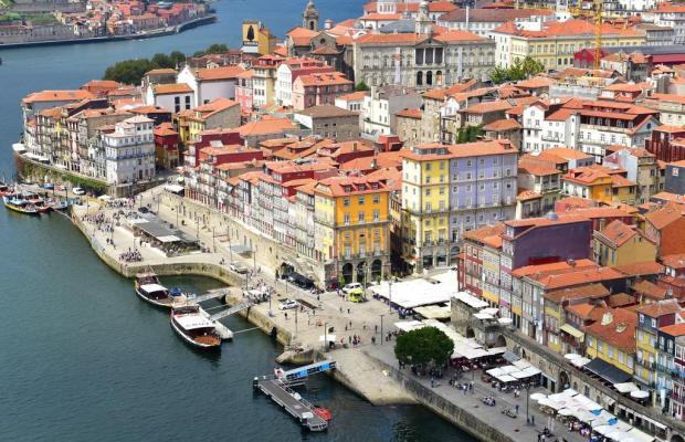 фотографии отеля Pestana Vintage Porto изображение №11
