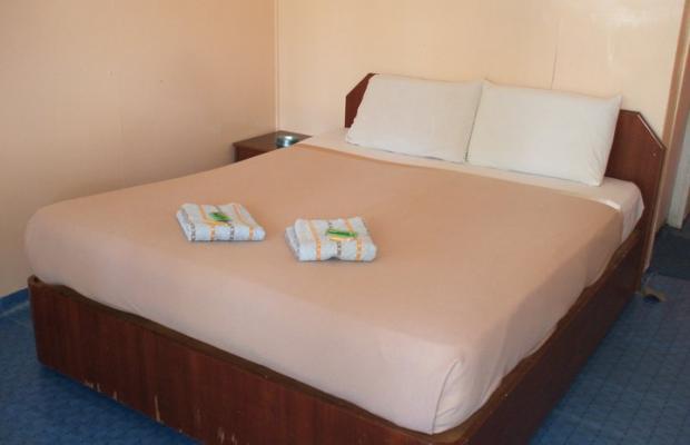 фотографии отеля Babura Seaview Resort изображение №19