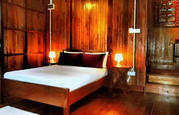 фотографии отеля Bagus Place Retreat изображение №19