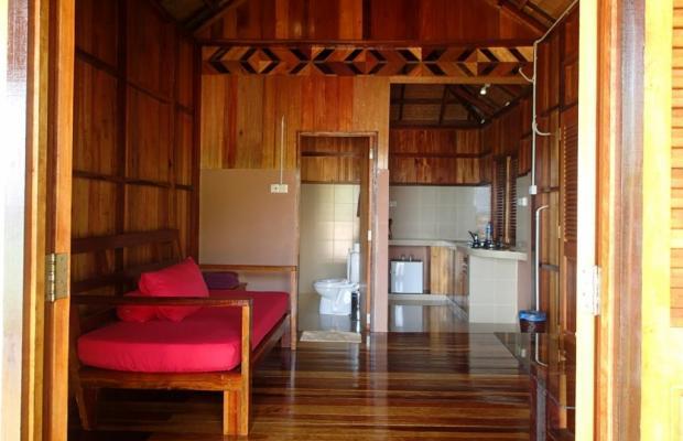 фотографии отеля Bagus Place Retreat изображение №11