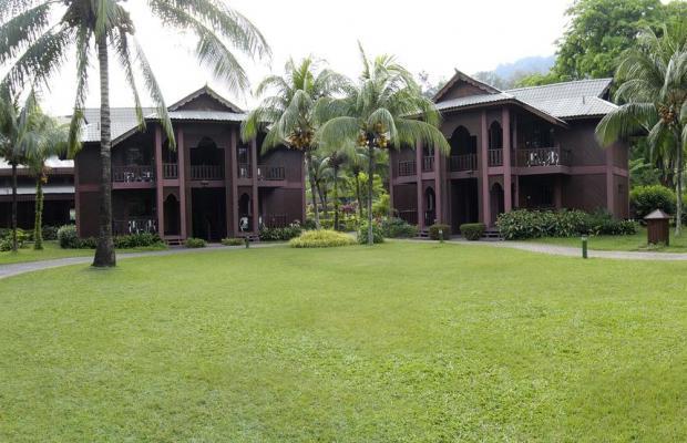 фотографии Berjaya Tioman Resort (ex. Berjaya Tioman Beach Golf & Spa Resort) изображение №8