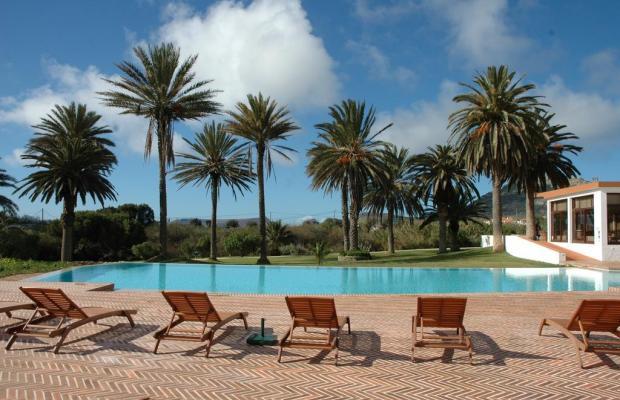 фотографии Hotel Porto Santo & Spa изображение №36