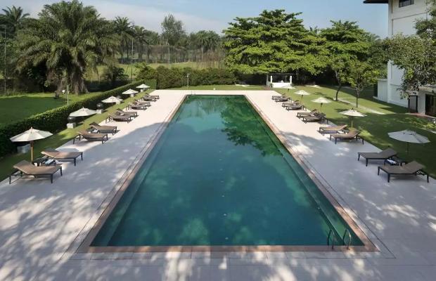 фотографии отеля The Club Saujana Resort изображение №31