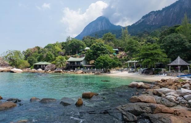 фото отеля Minang Cove изображение №5